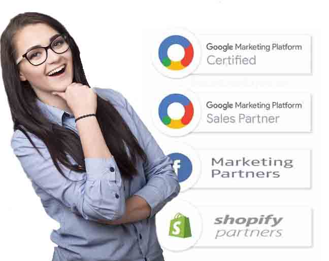seo consultant experts partners